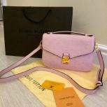 Продам сумку Louis Vuitton Pochette Metis, Новосибирск