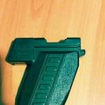 Газовый пистолет Удар, Новосибирск
