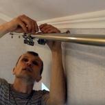 Мастер на час, сборка мебели, Новосибирск
