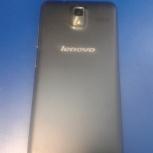 Телефон Lenovo S580, Новосибирск