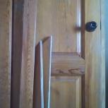 дверь массив сосна, Новосибирск