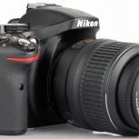 Куплю зеркальный фотоаппарат Nikon, Новосибирск