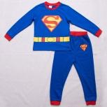 Продам новые пижамы для детей от 2-х до 7 лет, Новосибирск