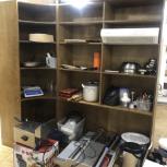 Мебель для пекарни и в офис, Новосибирск