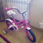 """Велосипед детский stern fantasy 11 розовый 20"""", Новосибирск"""
