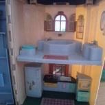 Игрушечный домик, Новосибирск