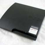 Куплю Sony PS 3 Fat или Slim, шитую, Новосибирск