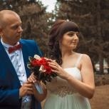 Видеосъемка вашей свадьбы! Свадебное видео и фото, Новосибирск