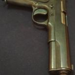 Продам пневматический пистолет мр 656к, Новосибирск