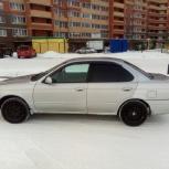 Сдам в аренду(выкуп) Nissan Sunny 2004г, Новосибирск