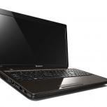 Ноутбук Lenovo G580-20150 Intel Core i3-3110M X2, Новосибирск