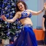 Восточный танец (танец живота) на праздник, Новосибирск