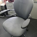 Продаю кресла для офиса б/у, Новосибирск