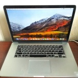 "MacBook Pro Retina 15"" 2012, Новосибирск"
