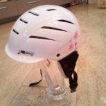 Детский горнолыжный шлем Atomic бу, Новосибирск