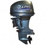 Лодочный мотор Sea-Pro T 40S Sea-Pro в Новосибирске, Новосибирск