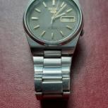 Часы seiko 5 Automatic No. 70093131, Новосибирск