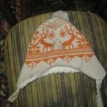 шапка для девочки, Новосибирск