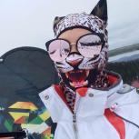 Интернет магазин по продаже масок с принтами, Новосибирск