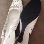 Продам новые,летние туфли, Новосибирск