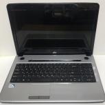 Ноутбук DNS A15FD с Intel+GF640 Гарантия, Новосибирск