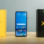 Xiaomi Poco X3 NFC (6/128 GB) - новый, Новосибирск