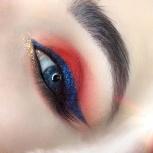 Обучение макияжу курсы визажа сам себе визажист, профессия визажист, Новосибирск