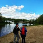 Экскурсии выходного дня., Новосибирск