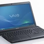 ноутбук Sony Vaio PCG-71812V Intel Core i3-2350M X2, Новосибирск