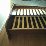 Продам 2-х спальную кровать, Новосибирск