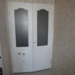 Межкомнатные двери 8 шт, Новосибирск