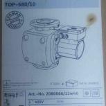 Насос Wilo-TOP-S 80/10 DM (3400/230 V, PN 10), Новосибирск