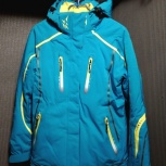 Куртка горнолыжная женская, Новосибирск