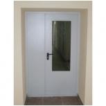 Двери металлические входные. Коммерческие / строительные / технические, Новосибирск