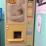 Продам кофейный автомат SAGOMA E/5, Новосибирск