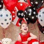 Доставим радость из шаров и оформим ваш праздник, Новосибирск