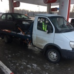 Эвакуатор, Новосибирск