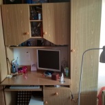 Комплект мебели из 4 шкафов, Новосибирск