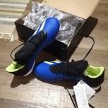 Продам бутсы для футбола Adidas, Новосибирск