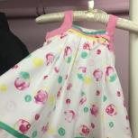 Детское платье, Новосибирск