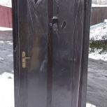 Дверь утепленная, россия, заельцовский р-он, Новосибирск