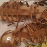Летние сандали, Новосибирск