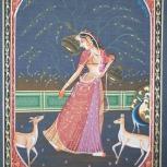 Продам картины из Индии, Новосибирск