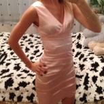 Вечернее платье б/у, Новосибирск