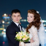 Свадебный фотограф. Свадебные клипы. Свадебные фильмы и фотоальбомы, Новосибирск