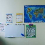 Подготовка к школе, Новосибирск