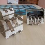 Продам переключатели к электропечи, Новосибирск