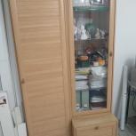 шкафы и стеллаж, Новосибирск