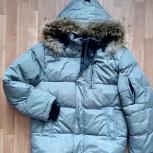 Мужская зимняя куртка р-р 54-56., Новосибирск