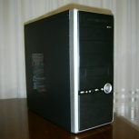 Intel Core2Quad Q8200, 4Гб, GeForce GTS250 1Гб, Новосибирск